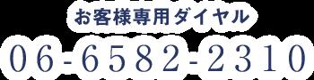 06-6582-2310